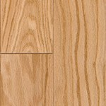 "Mannington American Oak: Natural 3/8"" x 5"" Engineered Hardwood AMP05NA1"