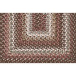 "Surya Jamestown Coffee Bean (JAM-4307) Rectangle 2'6"" x 6'0"""