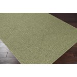"Surya Liberty Avocado (LIB-4403) Rectangle 2'6"" x 6'0"""
