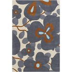 "Chandra Amy Butler (AMY13212-576) 5'0""x7'6"" Rectangle Area Rug"