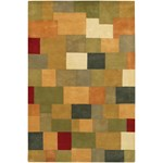 "Chandra Antara (ANT112-79106) 7'9""x10'6"" Rectangle Area Rug"
