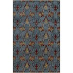 "Chandra Rupec (RUP39621-79106) 7'9""x10'6"" Rectangle Area Rug"