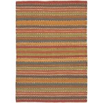 "Chandra Saket (SAK3705-3656) 3'6""x5'6"" Rectangle Area Rug"