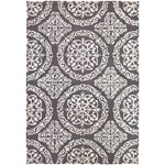 "Chandra Satara (SAT16203-79106) 7'9""x10'6"" Rectangle Area Rug"