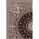"Chandra Thomaspaul (T-SOCC-576) 5'0""x7'6"" Rectangle Area Rug"