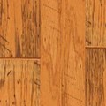 "Mannington The American Rustics Collection Chesapeake Hickory Plank: Amber 9/16"" x 5""  Engineered Hardwood CP05AML1"