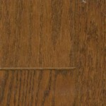 "Mannington Montana Oak: Cherry Spice 9/16"" x 5"" Engineered Hardwood MT05CSL1"