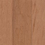 "Mohawk Mulberry Hill: Maple Sienna 3/8"" x 3"" Engineered Hardwood WEC40 14"