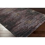 "Surya Platinum Prune Purple (PLAT-9005) Rectangle 8'0"" x 11'0"""