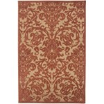 "Surya Portera Brown Sugar (PRT-1018) Rectangle 5'0"" x 7'6"""