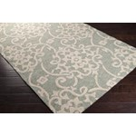 "Surya Rain Moss (RAI-1103) Rectangle 8'0"" x 10'0"""