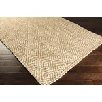 "Surya Reeds Tan (REED-807) Rectangle 3'3"" x 5'3"""