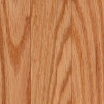 "Mohawk Belle Meade: Red Oak Natural 3/4"" x 2 1/4"" Solid Hardwood WSC27 10"