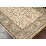 "Surya Sonoma Parchment (SNM-9008) Rectangle 4'0"" x 6'0"""