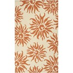 "Surya Storm Parsnip (SOM-7700) Rectangle 5'0"" x 7'6"""