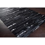 "Surya Trail Jet Black (TRL-1121) Rectangle 2'0"" x 3'0"""