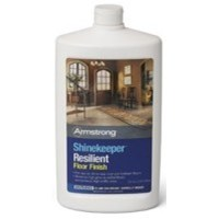 Armstrong Shinekeeper Resilient Floor Finish (32 oz.)